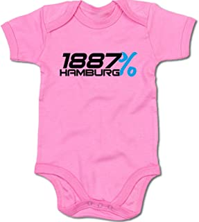 G-graphics Baby Body 1887% Hamburg 250.0284