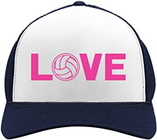 beach volleyball hat