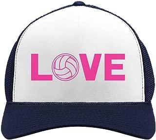 beach volleyball hat