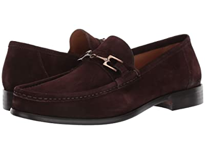Bruno Magli Prato by Magli (Chocolate Suede) Men