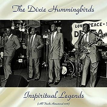 Inspiritual Legends (feat. James Walker / Ira Tucker) [All Tracks Remastered 2018]