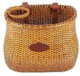 Tote & Kari Bicycle Basket Made for...
