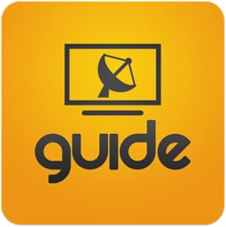 Television Guide App