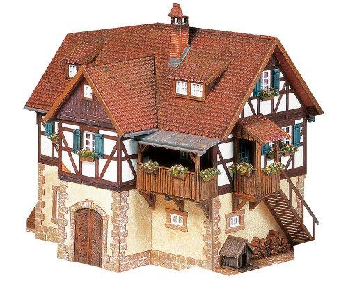 FALLER 130266 - Fachwerkhaus