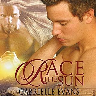 Race the Sun cover art