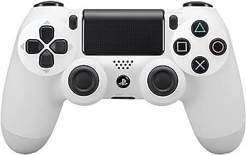 DualShock 4 Wireless Controller for PlayStation 4 - Glacier White [Old Model]