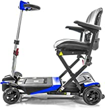 solax mobility scooter