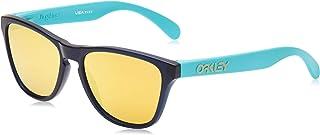 Oakley Boys' Oj9006 Frogskins Xs Round Sunglasses