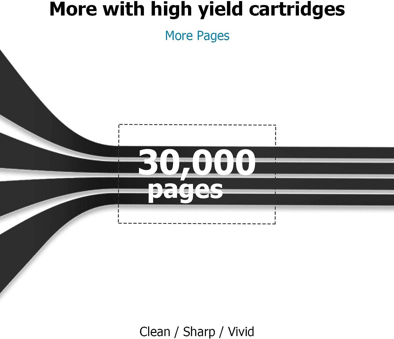 1-Pack (Black) Remanufactured E260X22G Imaging Unit Replacement for Lexmark E260 E260d E260dn E260dtn E360 E360d E360dn E360dtn E460 E460d E460dn E460dtn E460dw E462 Printers,Sold by Thurink.