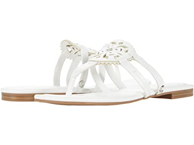 Circus by Sam Edelman Canyon (Bright White Tumbled Bolt) Women