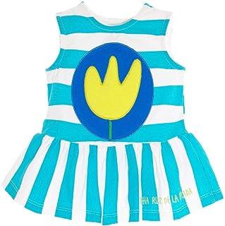 Agatha Ruiz De La Prada Girls Tulip Dress (12m - 24m)