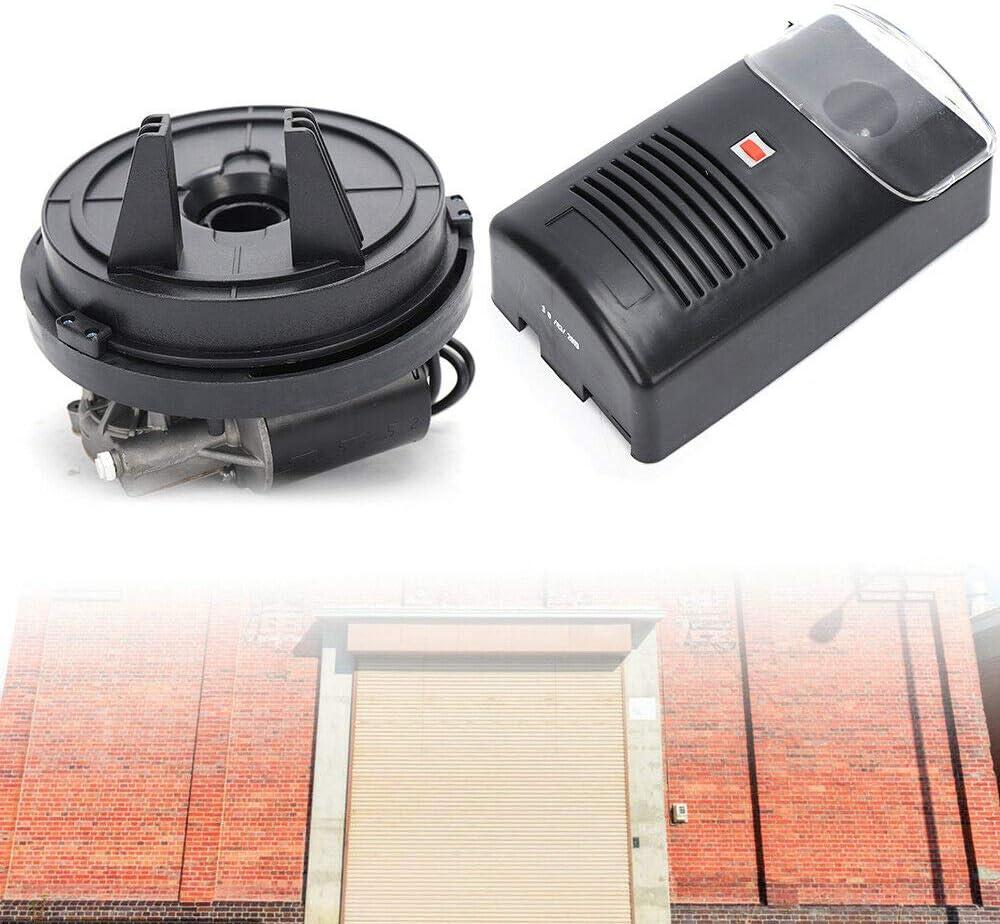 Auto Garage Roller Door Opener Very popular Shutter Power Max 49% OFF Rolling Electric Ro