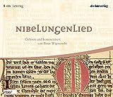 Nibelungenlied: Gelesen und kommentiert von Peter Wapnewski - Peter Wapnewski