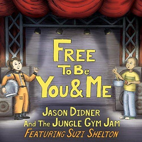 Jason Didner and the Jungle Gym Jam Featuring Suzi Shelton