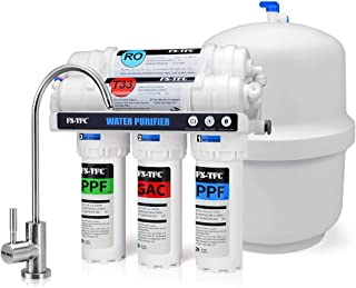 Best reverse osmosis water filter for home use Reviews