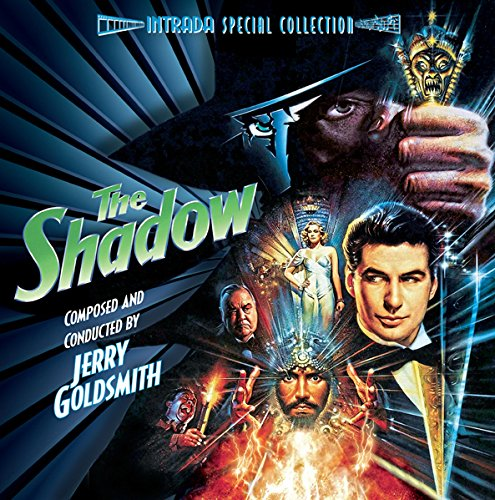 The Shadow (OST)