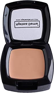 Ageless Derma Camoufleur Mineral Makeup Cream Under Eye Concealer Ivory. This Anti Aging Concealer made in USA with NO Paraben