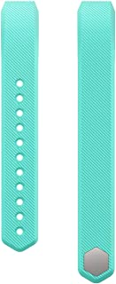 Fitbit Alta Accessory Band, eLander™ Silicon Bracelet Strap Replacement Band for Fitbit Alta/Fitbit Alta Band/Fitbit Alta Bands[Teal]
