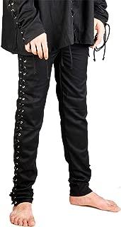 gothic death pants