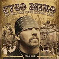 The Mad Mad Muir Musical Tour by Cyco Miko (2011-10-11)