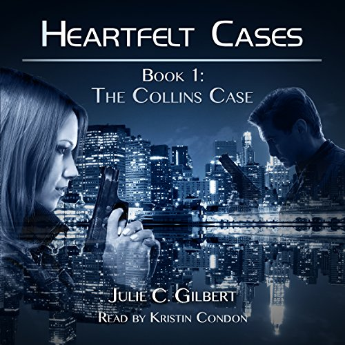 The Collins Case audiobook cover art