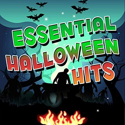 Halloween Hits Band