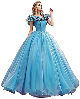 teal dresses for quinceanera