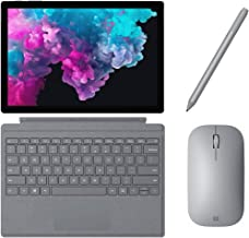 Microsoft Surface Pro 6 2 in 1 PC Tablet 12.3