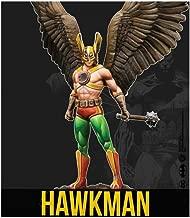 Batman Miniature Game: Hawkman (Resin)