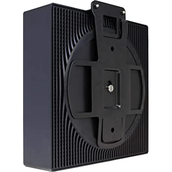 HumanCentric Wall Mount Compatible with Sonos Amp   Mounting Bracket for Sonos Wireless Amplifier   Mount Sonos Amp in Any Direction