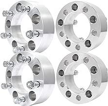 ECCPP Wheel Spacers 4PCS 2