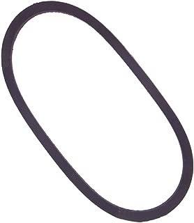 """1-3 x 10-11//16/"""" Medium Maroon surface conditioning belt for Dynabrade sander"""