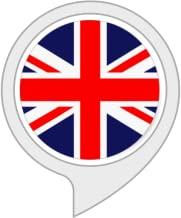 UK News Flash Briefing