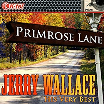 Jerry Wallace - His Very Best
