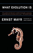 What Evolution Is (Science Masters Series)