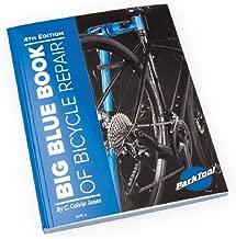 the big blue book of bike repair