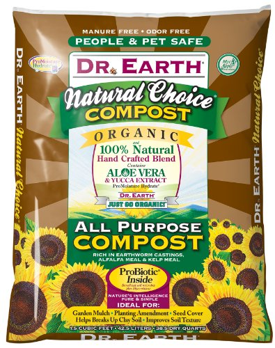 803 All Purpose Compost