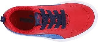 Puma Unisex Courtflex Ps Sneakers