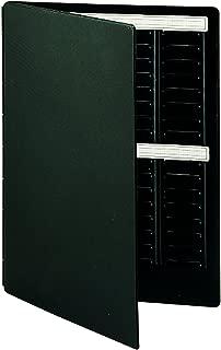 NOBO Pivodex da muro metallo 10 pannelli A4-8569800
