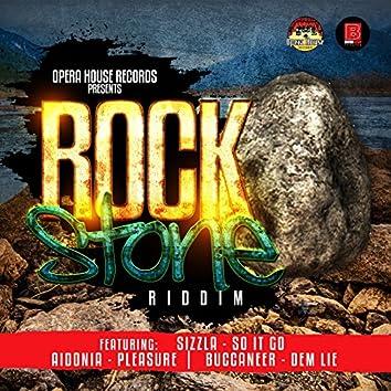 Opera House Presents the Rock Stone Riddim