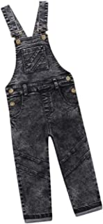 f47f8b7465a Amazon.com: Blacks - Overalls / Clothing: Clothing, Shoes & Jewelry