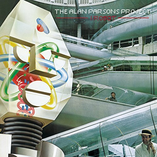 I Robot by The Alan Parsons Project Extra tracks, Original recording remastered edition (2007) Audio CD