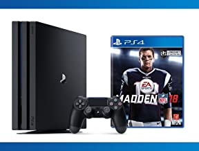 playstation 4 500gb fifa 18 bundle