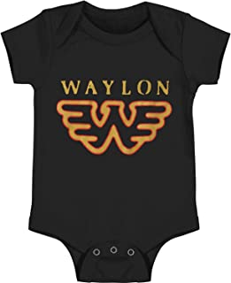waylon jennings baby clothes