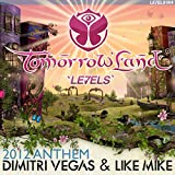 Tomorrowland Anthem 2012 (Original Mix)