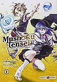 Mushoku Tensei V1 ( + une illustration collector)