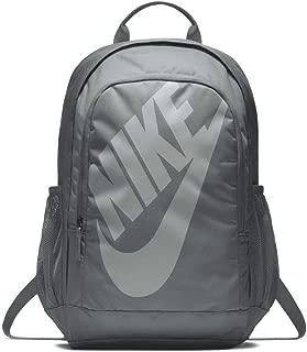 Men's Nike Sportswear Hayward Futura Backpack (LIGHT PUMICE/LIGHT PUMICE/BARELY GREY, One Size)