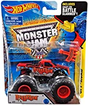 Best monster jam barbarian Reviews