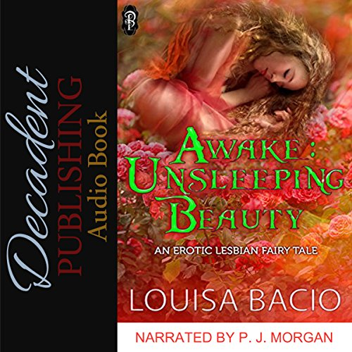 Awake: Unsleeping Beauty audiobook cover art