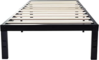 Best wood bed base Reviews